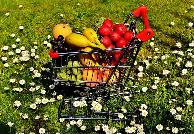 Hepatite C: Mantenha um Dieta Equilibrada E Natural