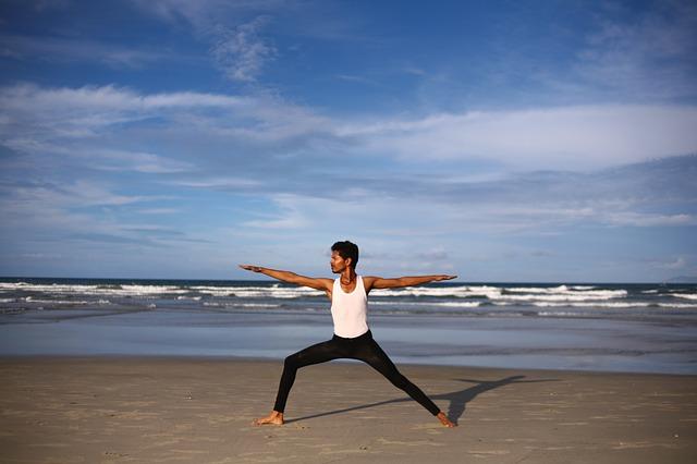 A Yoga é Uma Forma Para Tratar a Calvície