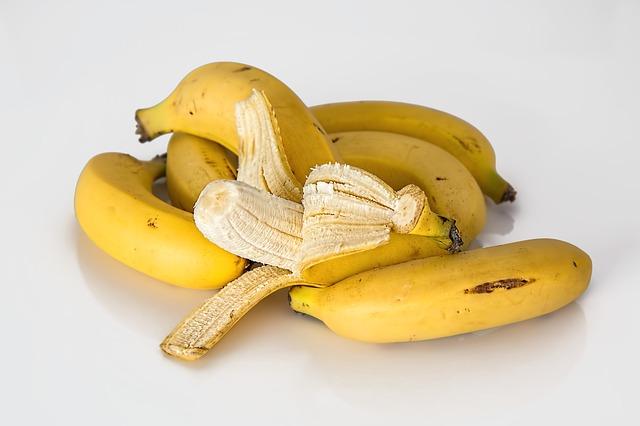 Banana e seus vários benefícios para saúde