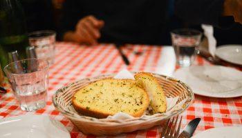 Receita Pão de Alho Sem Glúten