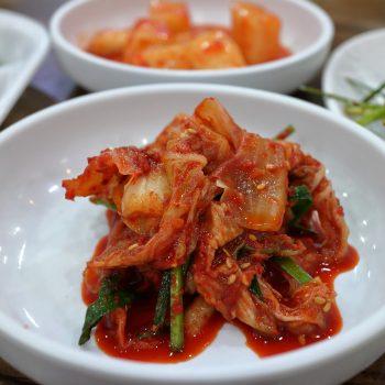 Kimchi. Imagem: (Divulgação)
