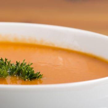 Sopa de Cebola. Imagem: (Divulgação)