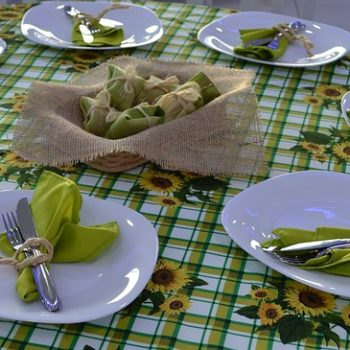 Tabule de Cereja e Quinoa. Imagem: (Divulgação)