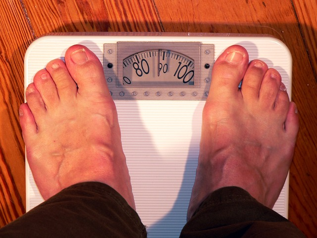 é preciso ajustes para perder os últimos quilos.