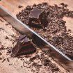 Barrinhas de Chocolate Amargo. Imagem: (Divulgação)
