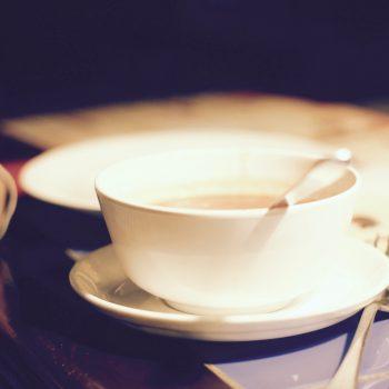 Sopa de Cogumelos. Imagem: (Divulgação)