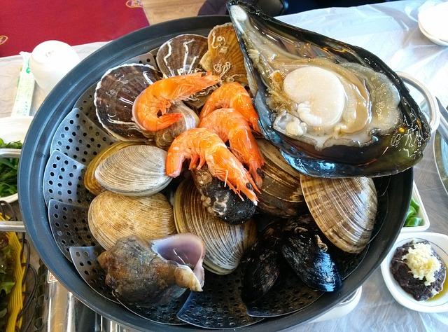 Alimentos ricos em minerais conhe a as principais fontes - Alimentos ricos en gluten ...