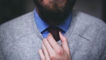 Barba Crescer Naturalmente. Imagem: (Divulgação)
