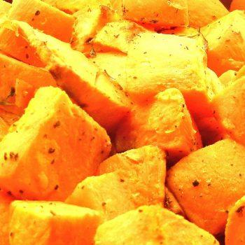 Batata-doce Sauté. Imagem: (Divulgação)