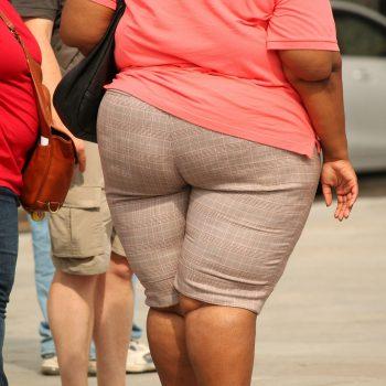 Como O Excesso De Peso Afeta a Sua Saúde. Imagem: (Divulgação)