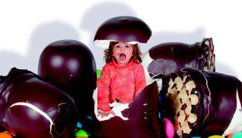 Filho come mal? 3 Alertas que Confirmam Isso. Imagem: (Divulgação)