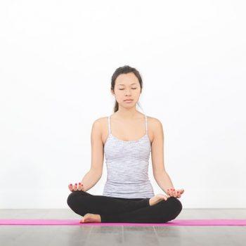 Benefícios da Meditação. Imagem: (Divulgação)