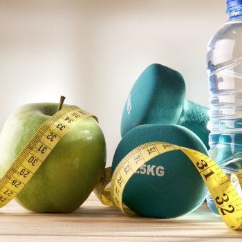 Manter o Peso Ideal. Imagem: (Divulgação)