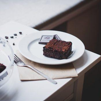 Receita de Brownie sem Glúten. Imagem: (Divulgação)