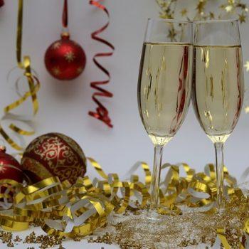 O Perigo das Bebidas Calóricas em Festas de Fim de Ano. Imagem: (Divulgação)