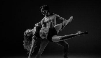Dança Emagrece. Imagem: (Divulgação)