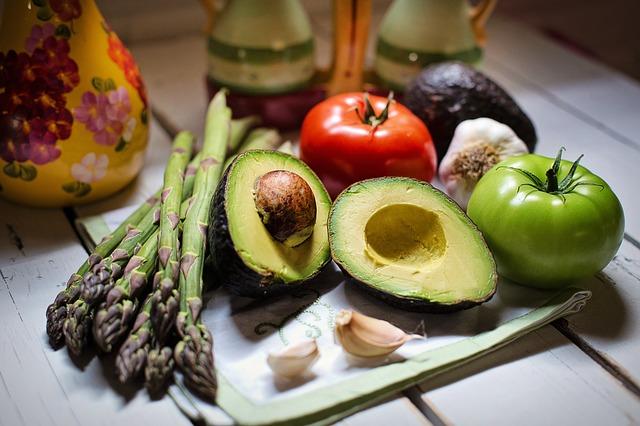 Alimentos para dieta low carb ou cetogênica