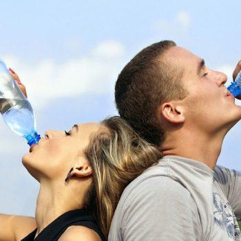 Acelerar o Emagrecimento: Hidratação. Imagem: (Divulgação)