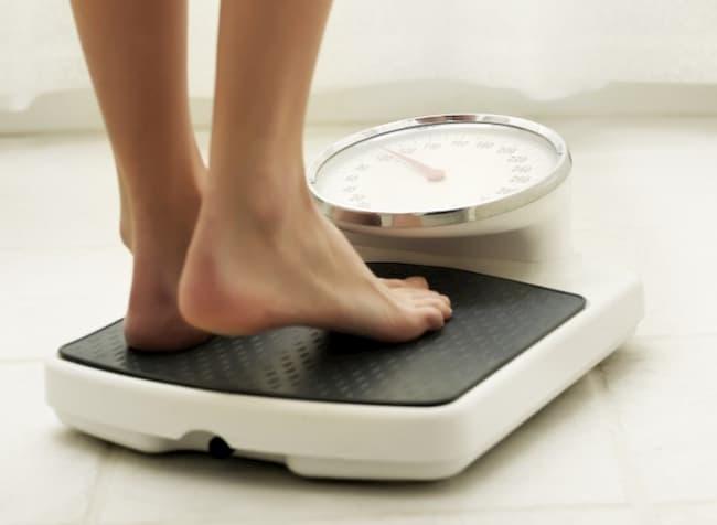 kefir manter peso