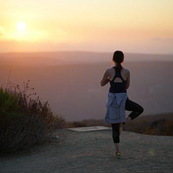 Yoga. Imagem: (Divulgação)