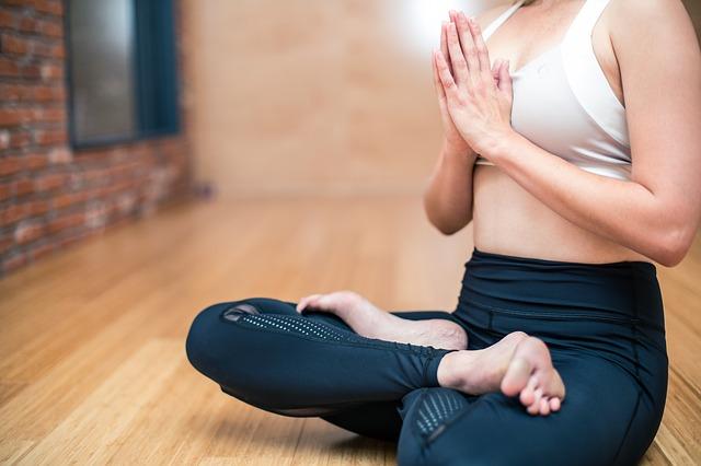 Saúde espiritual para reduzir ansiedade