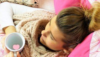 Tratar Sintomas de Gripe. Imagem: (Divulgação)