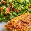 Saúde do Coração: Frango e Verduras. Imagem: (Divulgação)