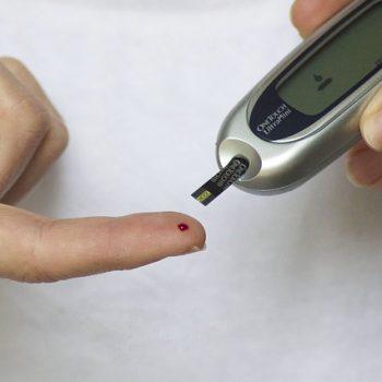 Diabetes tipo 1. Imagem: (Divulgação)