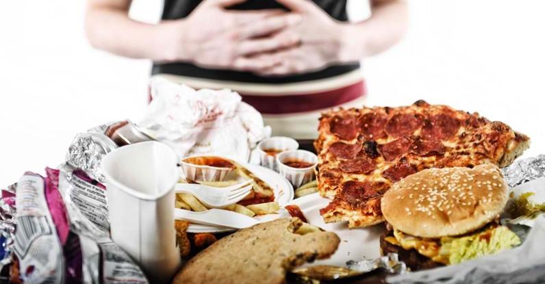 consequências da compulsão alimentar