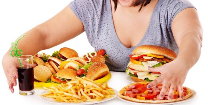 Distúrbios Alimentares - Compulsão Alimentar