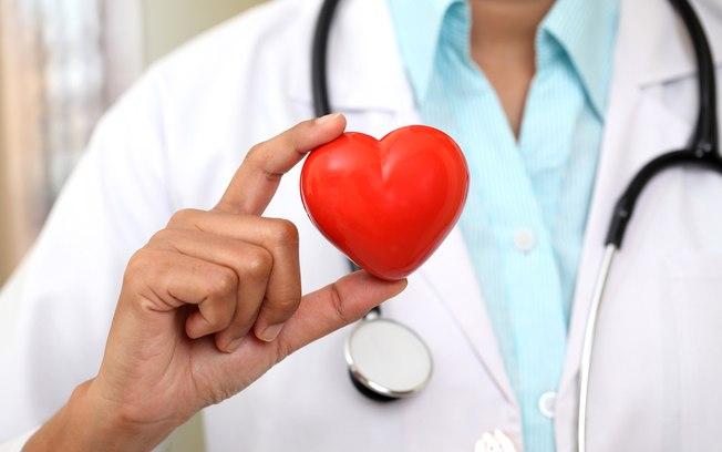 Doenças cardíacas é uma das principais causas de morte.