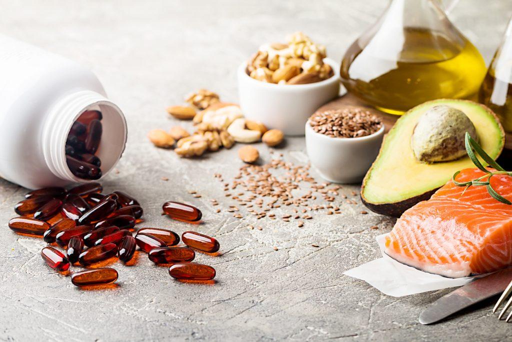 Ômega-3 pode melhorar os fatores de risco para doenças cardíacas
