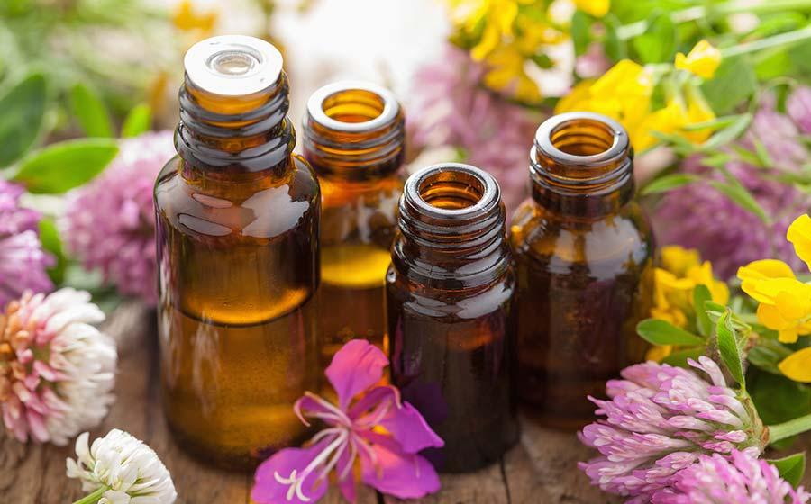 Óleos desintoxicantes para aumentar a imunidade