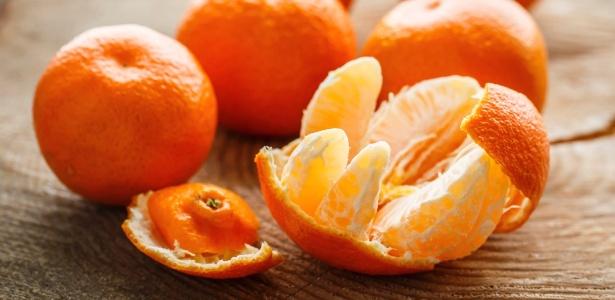 Benefícios do óleo de bergamota