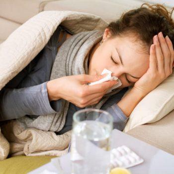 gripe low carb
