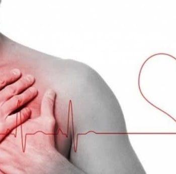 doenças cardíacas