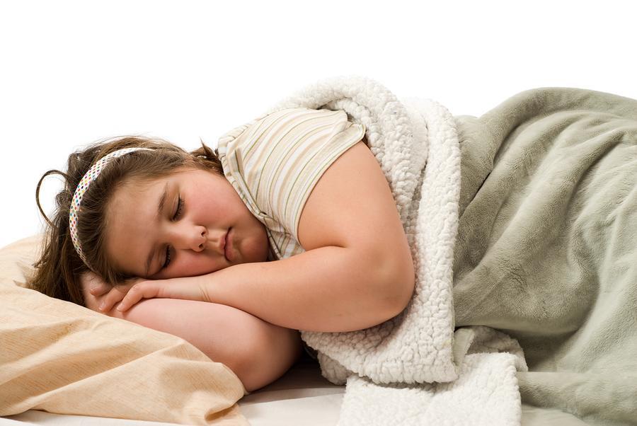 Uma das consequências da obesidade é apneia do sono