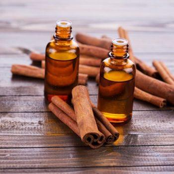 óleo essencial de cassia
