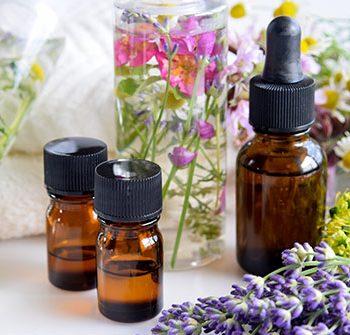 óleo essencial para dor de cabeça