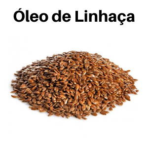 oleo de linhaca 1