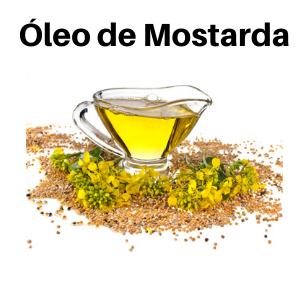 oleo de mostarda 1
