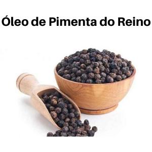 oleo de pimenta do reino 1
