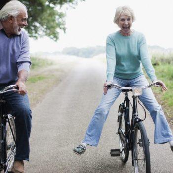 envelhecer saudável