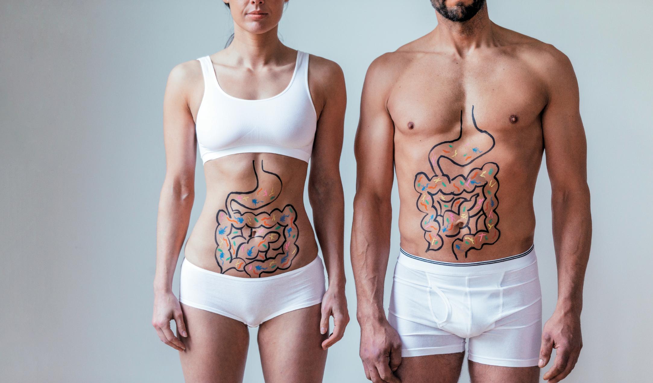 Uma vida sexual saudável melhora a imunidade.