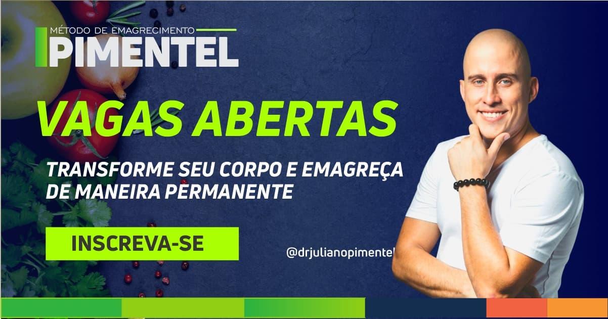 7 saúdes com Dr. Juliano Pimentel