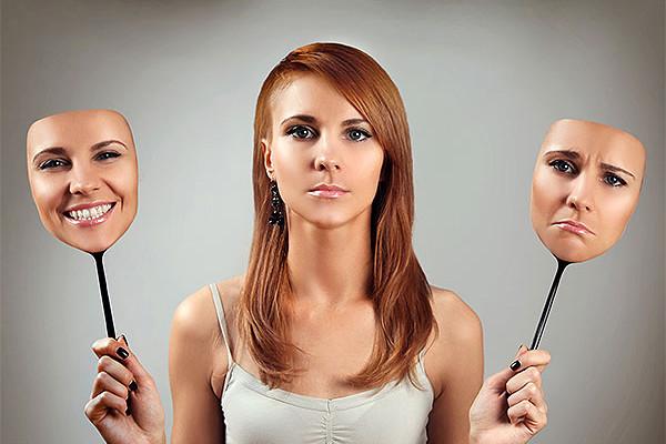 Oscilação de humor é sinal de que precisa de detox no corpo.