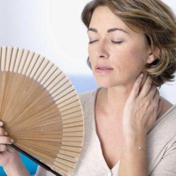 menopausa e tireoide