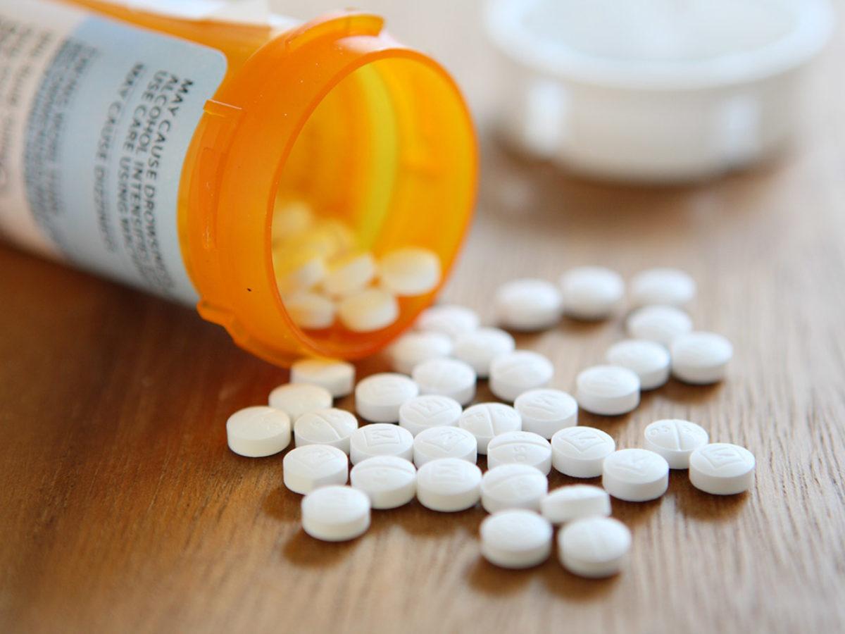 Remédio para dor de cabeça precisa de prescrição.