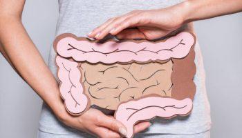 intestino inflamado