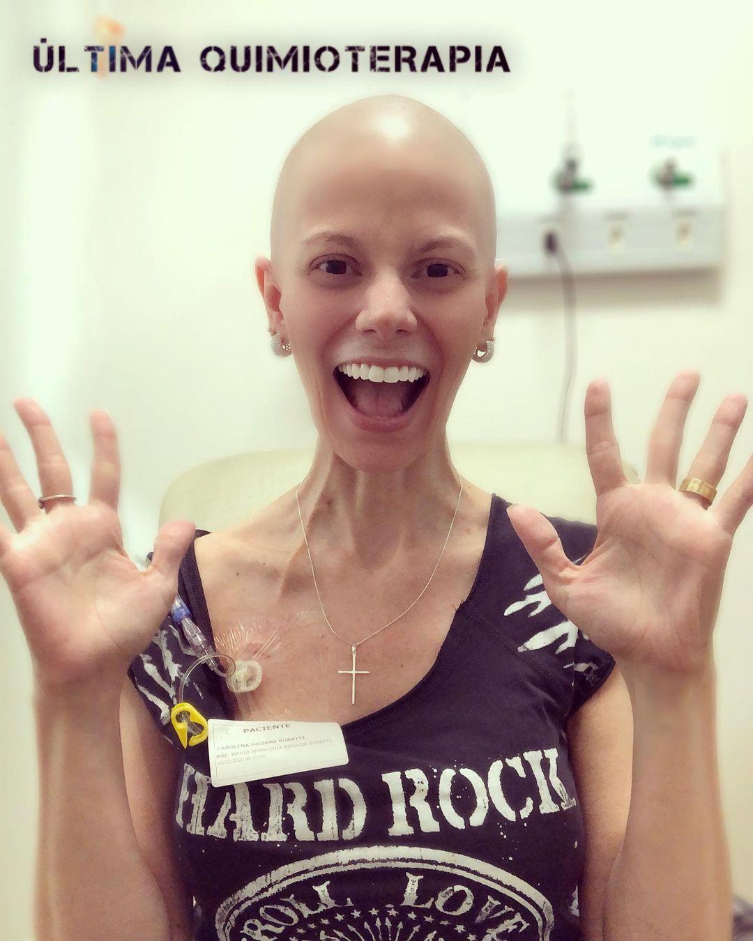 É preciso lidar com o medo do Câncer